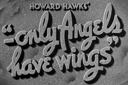 Film Font Wings
