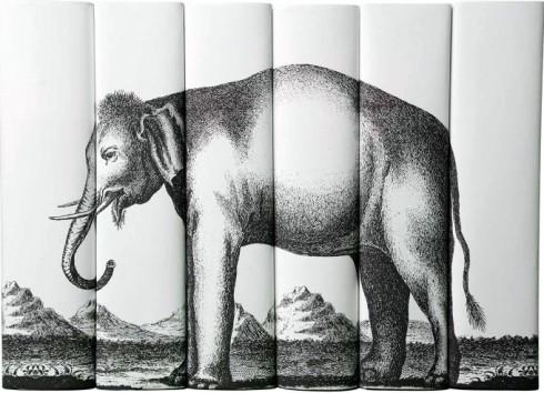 Hardcovers Elephant Book Set