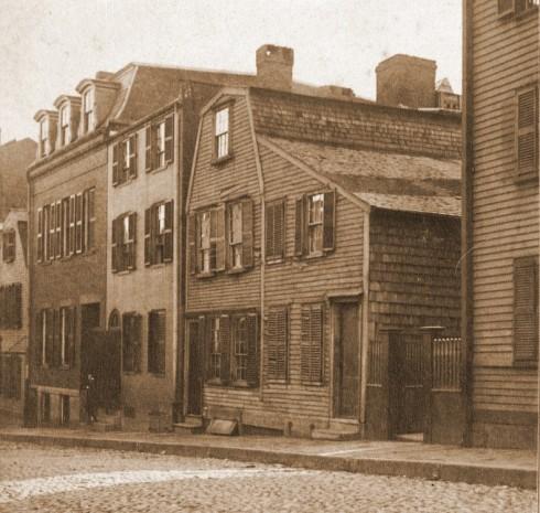 Hull Street Boston PBL