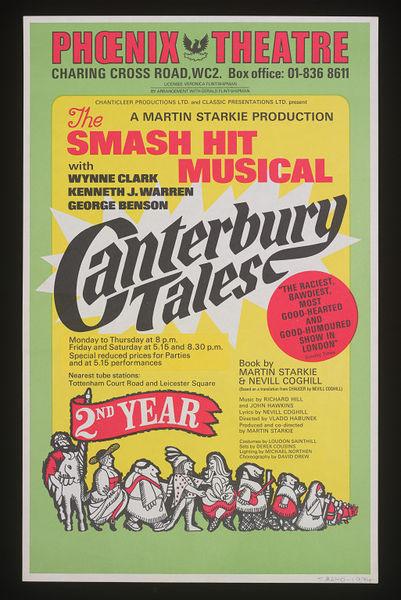 Canterbury Tales 1968