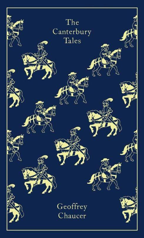 Canterbury Tales 2013 Penguin