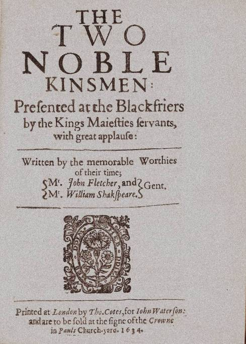 Two_Noble_Kinsmen_by_John_Fletcher_William_Shakespeare_1634