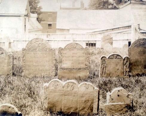 Cousins Salem Cemetery