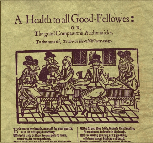 Health to all Goodfellows British Library
