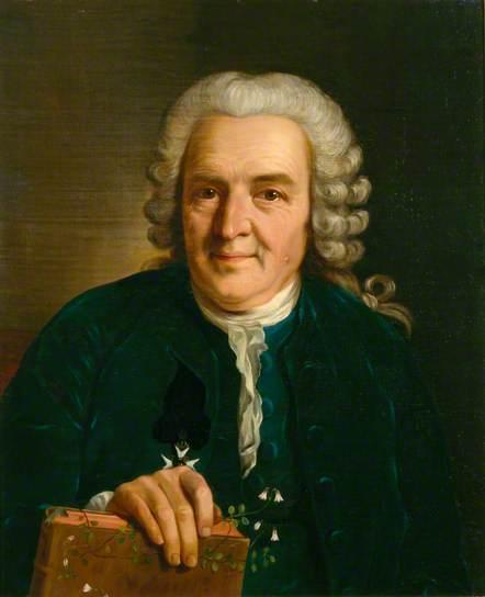 Carl Linnaeus Streetsofsalem