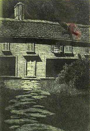 Witches House 1903 CF Mielatz