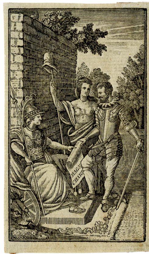Magna Carta 18th BM