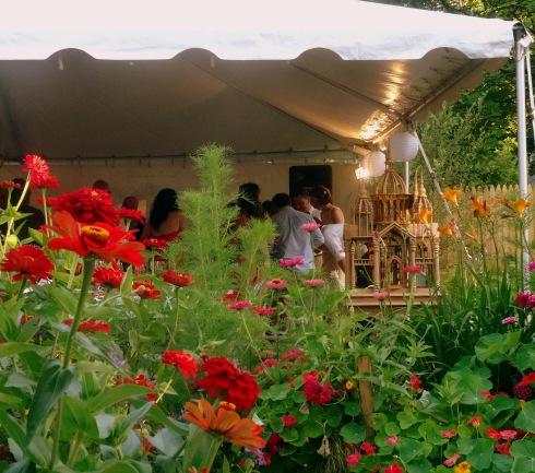 Garden Wedding 141