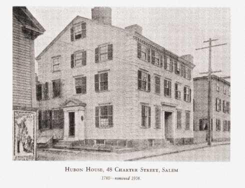 Howells Hubon House