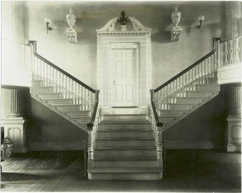 Hubon Staircase