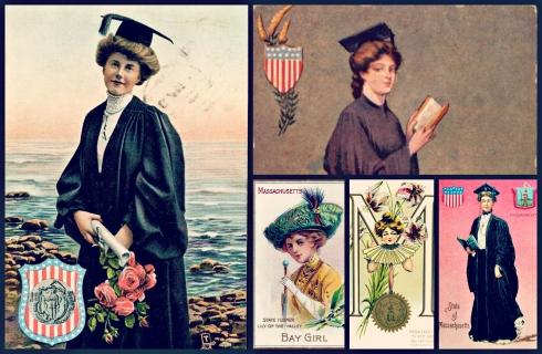 MA Girls Collage