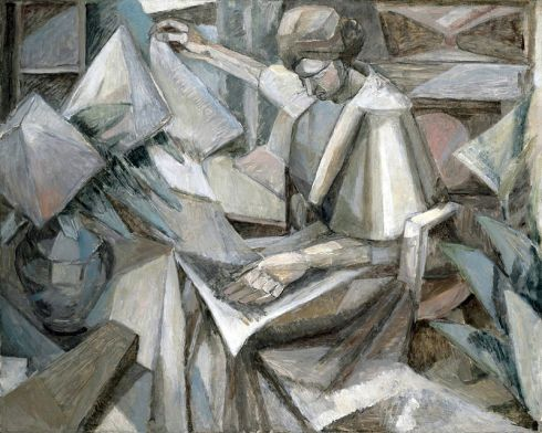 800px-Albert_Gleizes,_1910,_Femme_aux_Phlox,_oil_on_canvas,_81_x_100_cm,_exhibited_Armory_Show,_New_York,_1913,_The_Museum_of_Fine_Arts,_Houston.