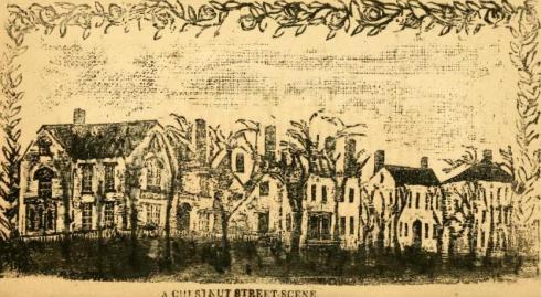 William Cook of Salem