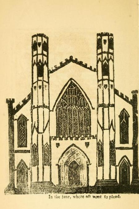 Cook East Church