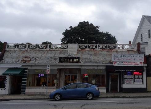 Corner Store 005