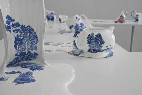 Melting China Livia Martin