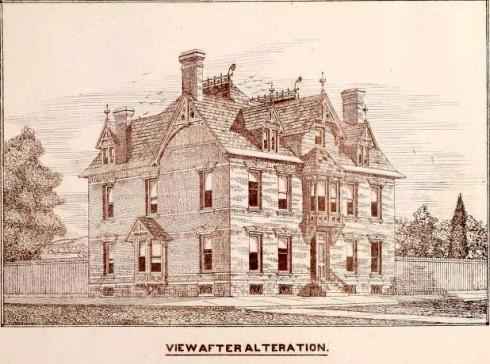 oldhomesmadenew 1812 remodeled