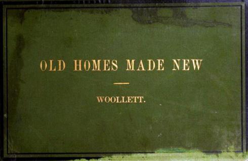 oldhomesmadenew cover