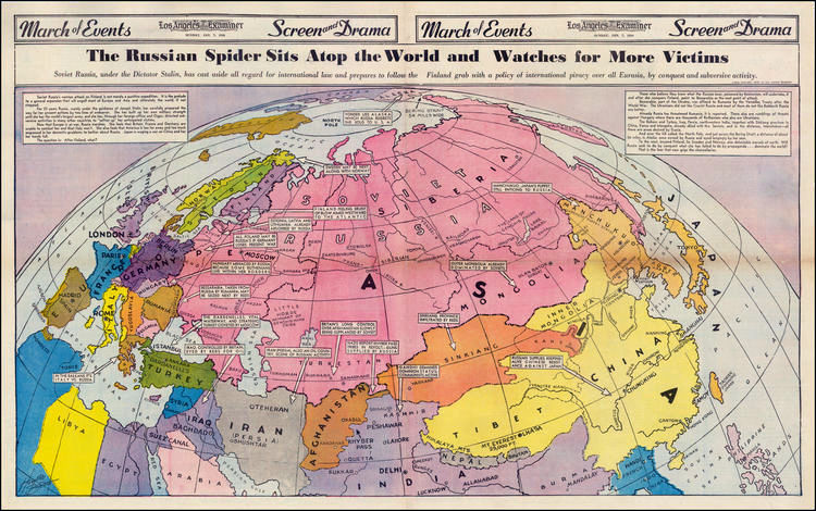 the situation of russia in the post cold war era 2018 a new era of cold war  the speed of action of the european nations and reaction of the russia government indicates the situation  post.