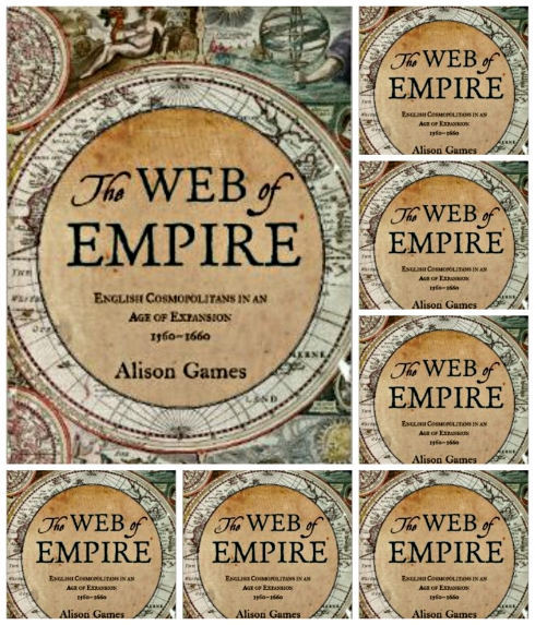 Web of Empire Games
