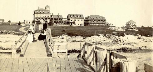 Baker's Island Hotel Wineegan 2