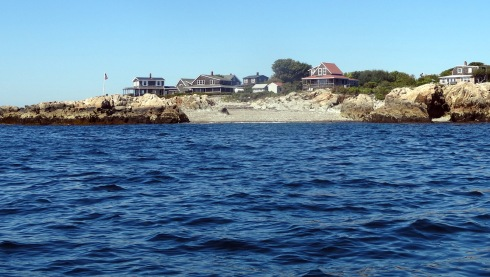 Baker's Island Houses 3
