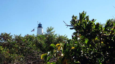 Baker's Island Light 3