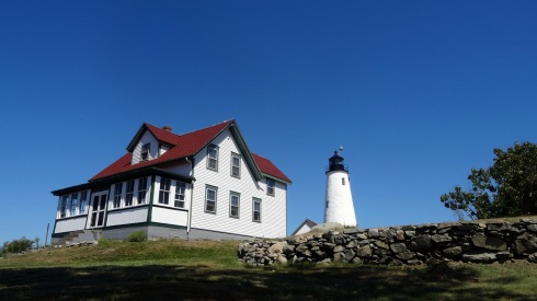 Baker's Island Light 5