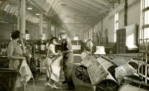 Labor Day Pequot Mills 2