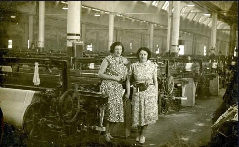 Labor Day Pequot Mills