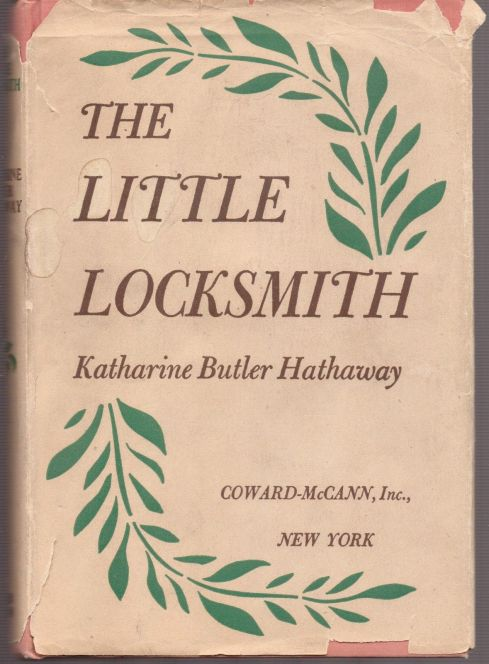 Little Locksmith cover