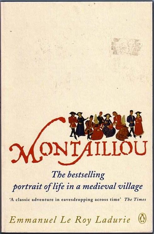 Montaillou Cover