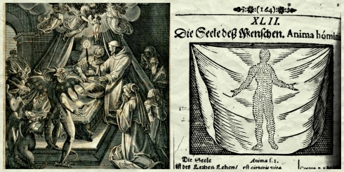 Souls 17th Century