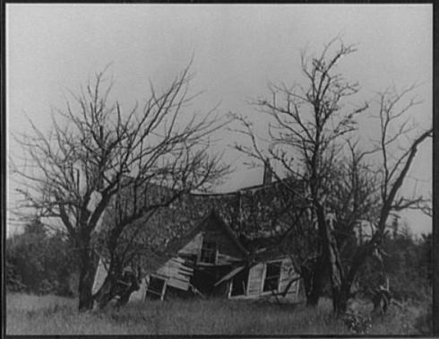 Witch House Van Vechten