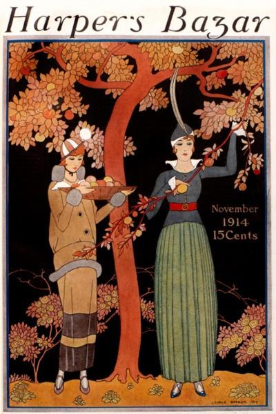 Bearing Thanksgiving HP 1914