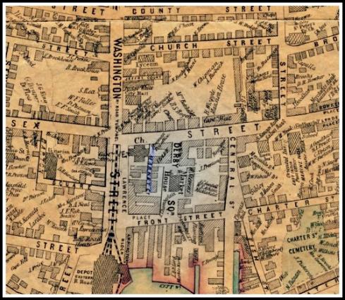 Salem 1851