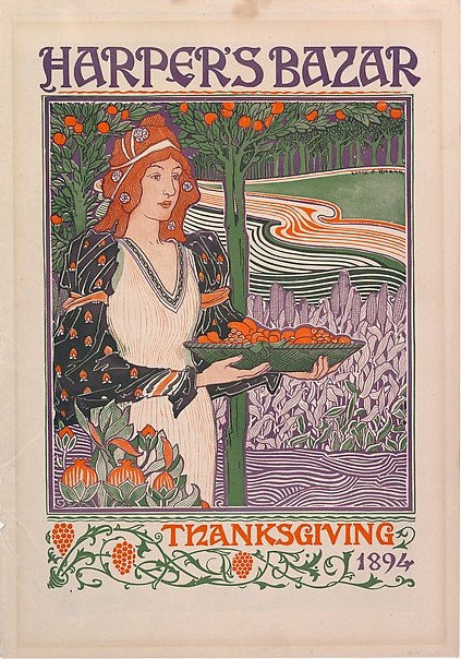 Thanksgiving HP 1894