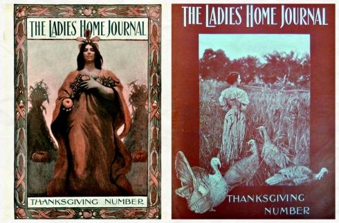 Thanksgiving LHJ 1897-98