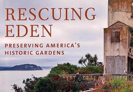 Books Rescuing Eden Cover