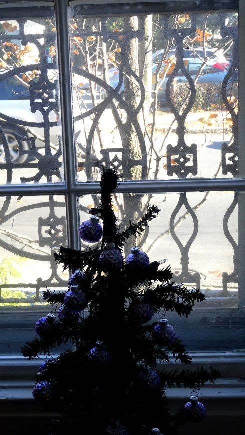 Christmas in Salem 2 Chestnut