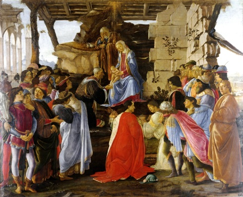 Botticelli_-_Adoration_of_the_Magi_(Zanobi_Altar)_-_Uffizi
