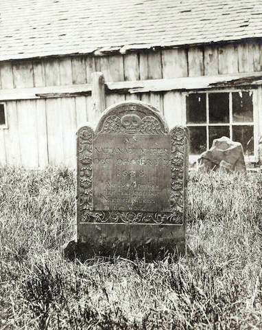 Epitaph Cousins 1890s 2p