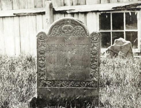 Epitaph Cousins 1890sp
