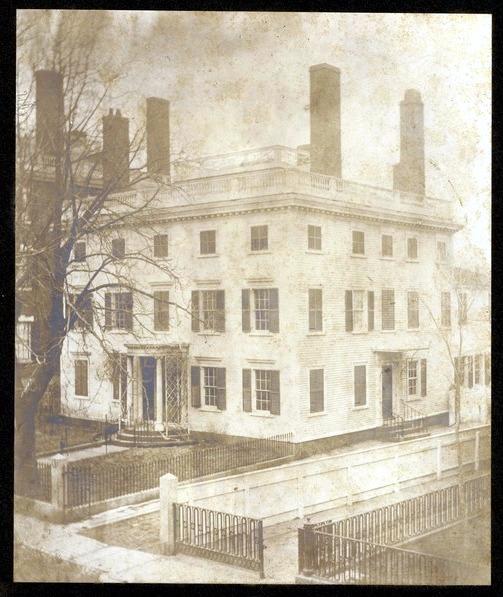 Read House Salem MA