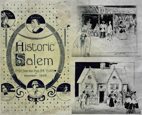 Salem Scraps GAR Programp