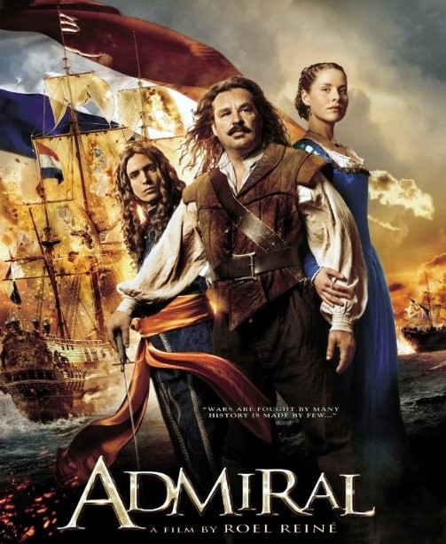 Admiral Film Poster 2015