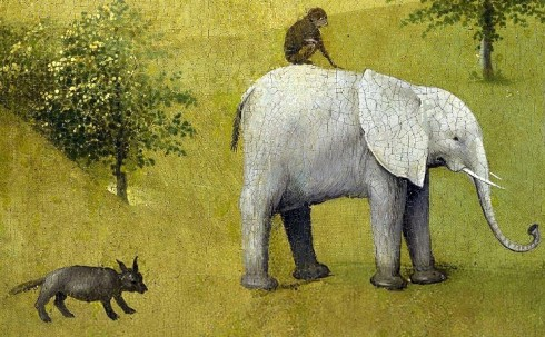 BoschElephant