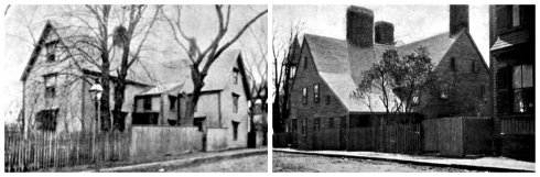 Gables collage