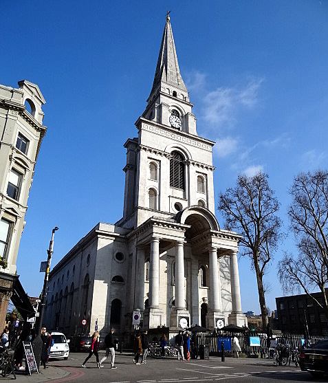 London 455