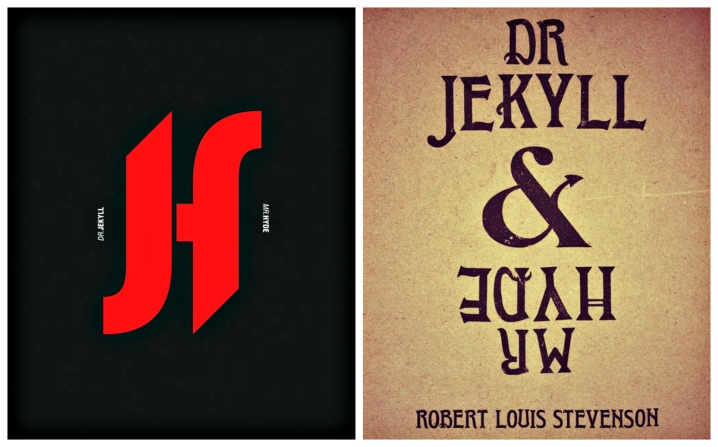 RTC Jekyll Hyde Covers